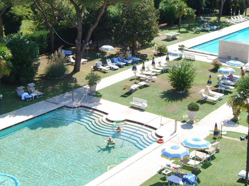 Week end benessere Montegrotto