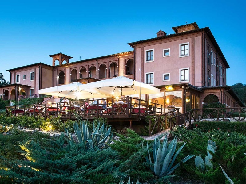 Benessere Week End in Toscana