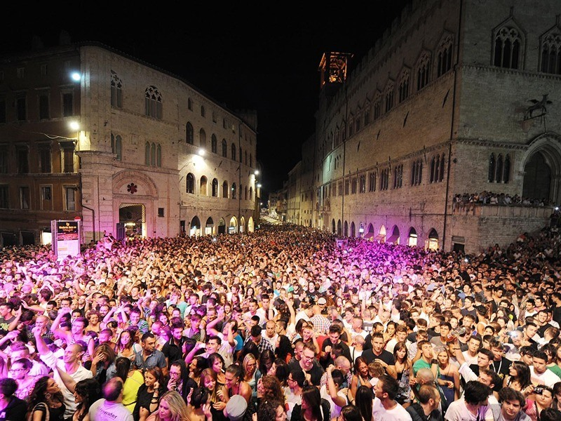 Umbria Jazz Festival Weekend