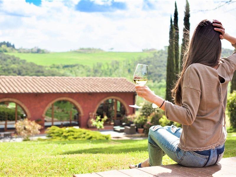 Ponte del 1 Maggio Sommelier Weekend in Toscana