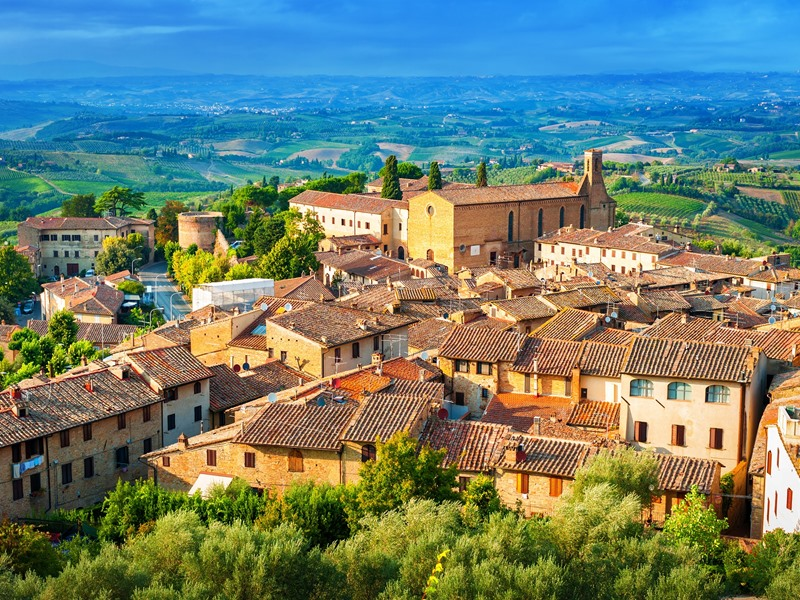 Chef Weekend in Toscana