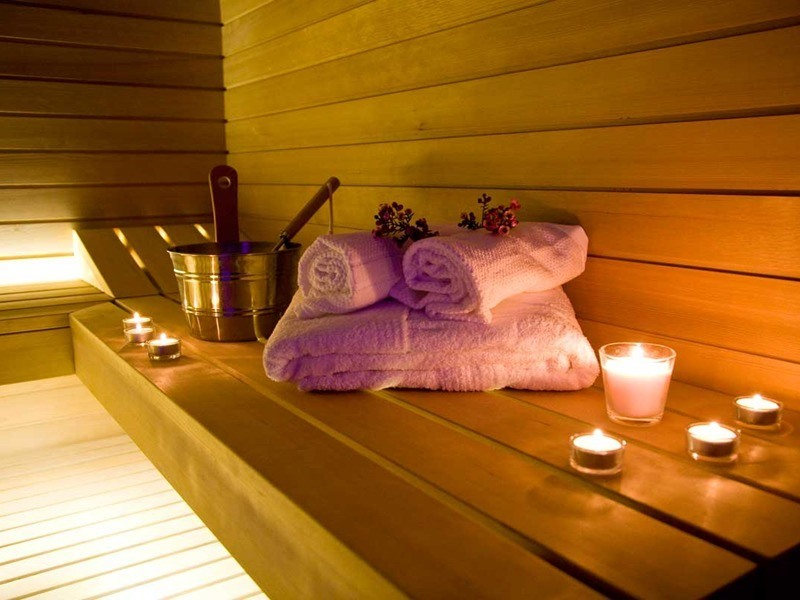 Week end benessere a Montegrotto