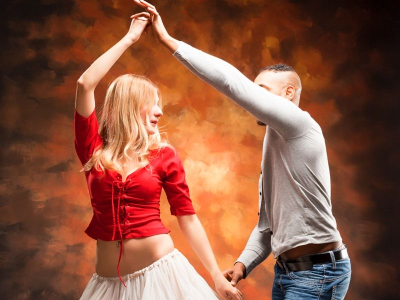 Weekend di Salsa in Toscana in singola gratis