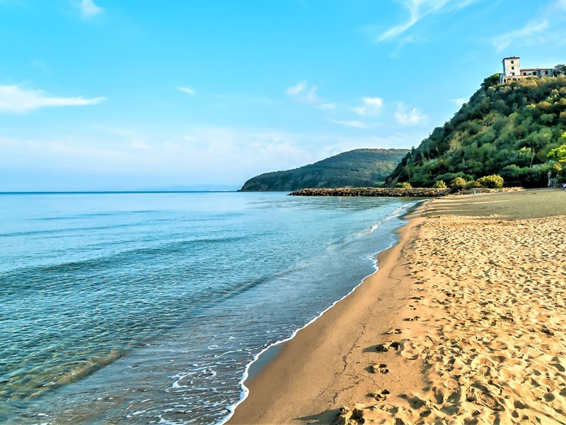 Weekend Mare e Benessere in Toscana