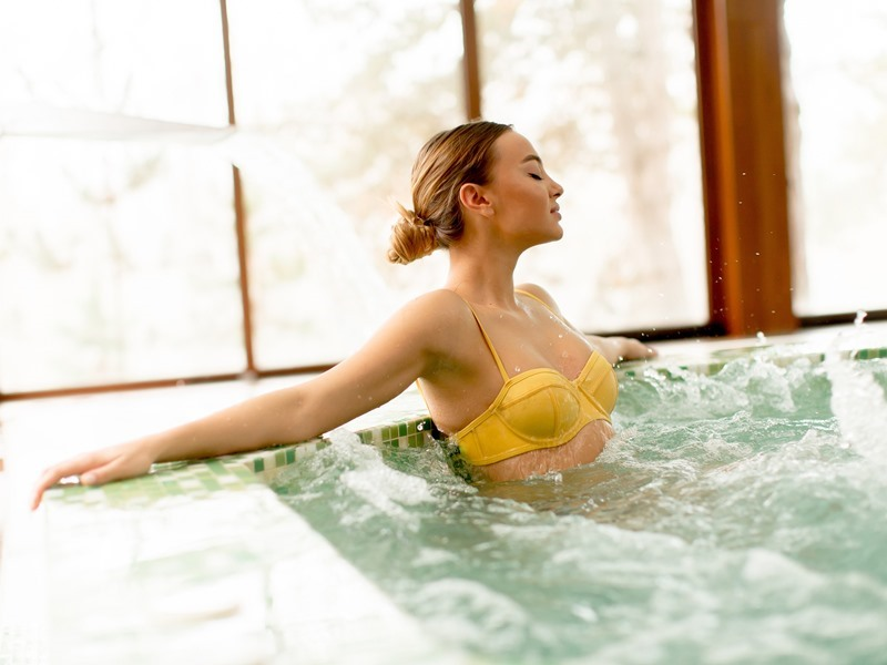 Weekend benessere a Montegrotto